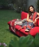 Khaadi Handwoven Silk Cotton Collection 2013 for Women 009