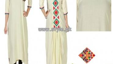 Kolaaj Casual Wear Collection 2013 For Women 005