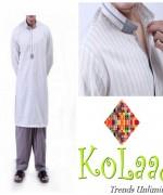 Kolaaj Kurta Shalwar Collection 2013 For Men 003