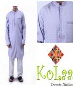 Kolaaj Kurta Shalwar Collection 2013 For Men 007