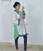 Laal Aur Dhani Mid Summer Collection 2013 For Women 008