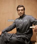 MaazJee Kurta Shalwar Collection 2013 For Eid 003