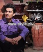 MaazJee Kurta Shalwar Collection 2013 For Eid-Ul-Fitr 006