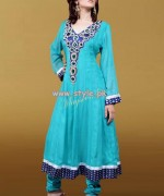 Maysoon Formal Wear Collection 2013 For Girls 001