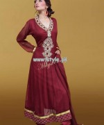 Maysoon Formal Wear Collection 2013 For Girls 003