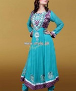 Maysoon Formal Wear Collection 2013 For Girls 006