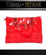 Meeshan Handbags Collection 2013 For Women 0010