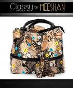 Meeshan Handbags Collection 2013 For Women 0012