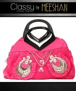 Meeshan Handbags Collection 2013 For Women 0013