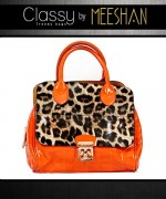 Meeshan Handbags Collection 2013 For Women 0017