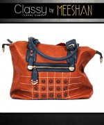 Meeshan Handbags Collection 2013 For Women 003