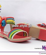 Metro Eid Foot Wear Collection 2013 For Kids 001