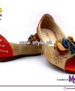 Metro Eid Foot Wear Collection 2013 For Kids 004