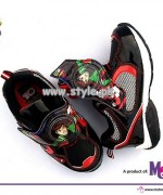 Metro Eid Foot Wear Collection 2013 For Kids 005