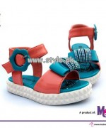 Metro Foot Wear Collection 2013 For Kids 007