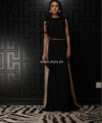 Misha Lakhani Party Wear Collection 2013 for Women 006