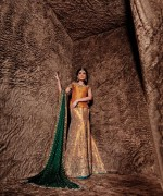 Mishaal Moazzam Bridal Wear Collection 2013 For Women 001