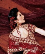 Mishaal Moazzam Bridal Wear Collection 2013 For Women 005