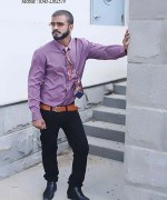 Mona'z Office Wear Collection 2013 For Men 001