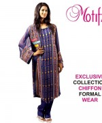 Motifz Formal Wear Collection 2013 For Women 001