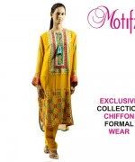 Motifz Formal Wear Collection 2013 For Women 0010