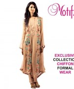 Motifz Formal Wear Collection 2013 For Women 0011