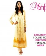 Motifz Formal Wear Collection 2013 For Women 0012