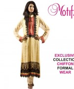 Motifz Formal Wear Collection 2013 For Women 002