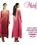 Motifz Formal Wear Collection 2013 For Women 004