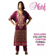 Motifz Formal Wear Collection 2013 For Women 005