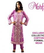 Motifz Formal Wear Collection 2013 For Women 007