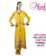 Motifz Formal Wear Collection 2013 For Women 008