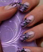 Nail Art Designs for Eid 2013 003