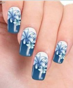 Nail Art Designs for Eid 2013 005