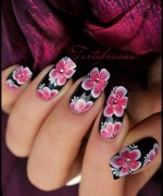 Nail Art Designs for Eid 2013 009