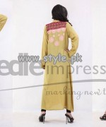 Needle Impressions Casual Wear Collection 2013 For Women 001
