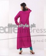 Needle Impressions Casual Wear Collection 2013 For Women 003