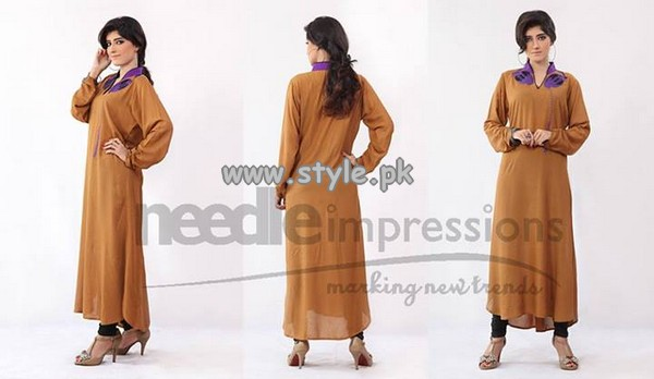 Needle Impressions Casual Wear Collection 2013 Volume 4 007