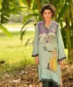 Nida Azwer Eid Dresses 2013 Part 2 for Ladies 004