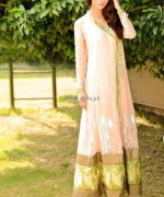 Nida Azwer Eid Dresses 2013 Part 2 for Ladies 009
