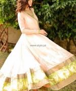 Nida Azwer Eid Dresses 2013 Part 2 for Ladies 010