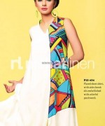 Nishat Linen Neon Collection 2013 for Women