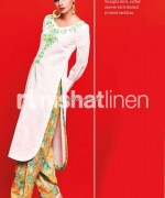 Nishat Linen Neon Collection 2013 for Women 002