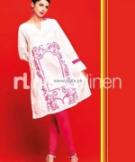 Nishat Linen Neon Collection 2013 for Women 003