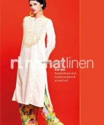 Nishat Linen Neon Collection 2013 for Women 006
