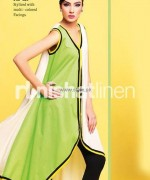 Nishat Linen Neon Collection 2013 for Women 008