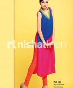 Nishat Linen Neon Collection 2013 for Women 010