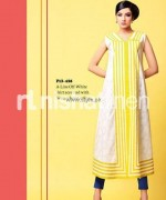 Nishat Linen Neon Collection 2013 for Women 012