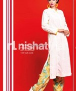 Nishat Linen Neon Collection 2013 for Women 014