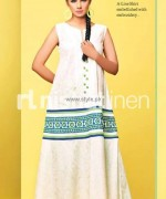 Nishat Linen Neon Collection 2013 for Women 015